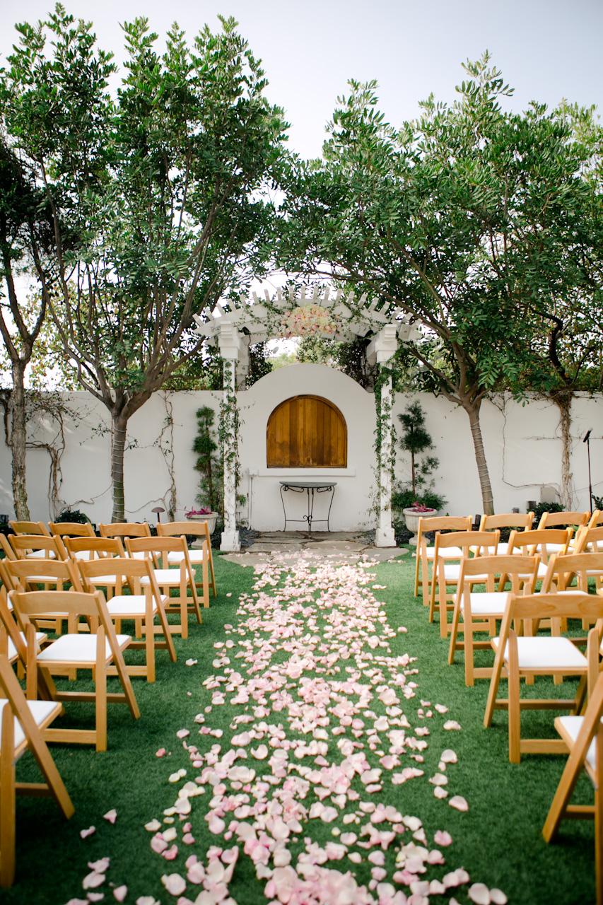 Simple Wedding Aisle Decor: Best beach wedding aisles ideas on. Best ...