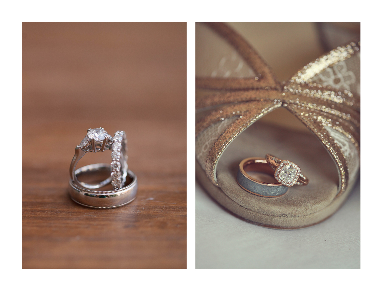Non Diamond Engagement Rings Trend
