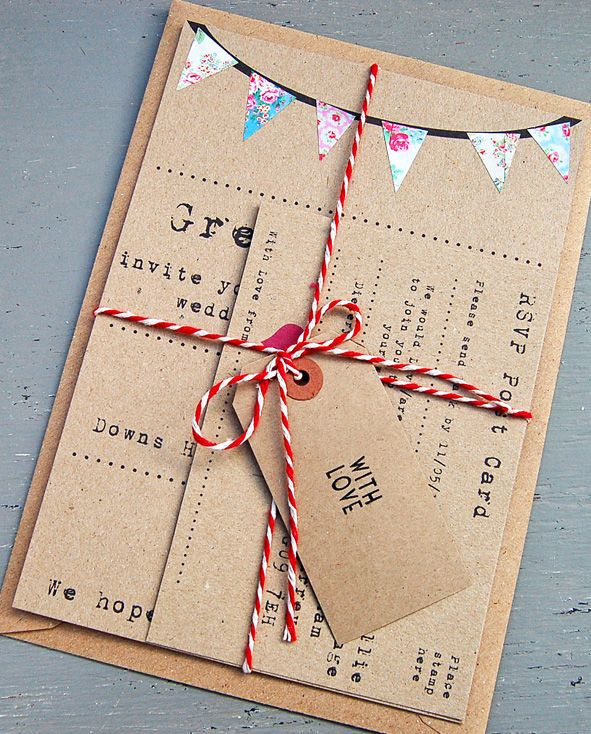Wedding Invitations and the post office marisanicoleblog
